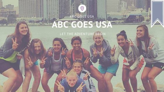 ABC Goes USA
