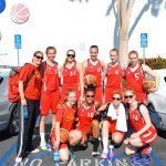 Mit unseren Partnern von San Diego Sol erlebte das ABC Travel Team im Sommer 2015 eine außergewöhnliche Zeit.